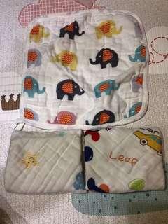 Premium Quality Drool towels