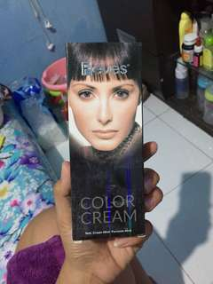 Feves Colour Cream