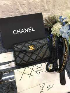 Chanel beltbag