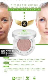 WOWO TEA POLYPHENOLS BEAUTY CC CREAM