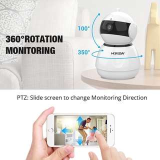 CCTV Wireless IP Camera