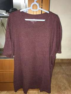 H&M crewneck T-shirt