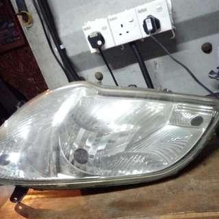 Lampu Vios Ncp42 2006
