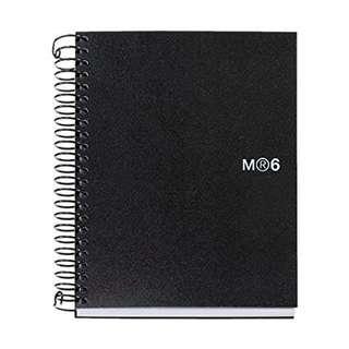 Miquelrius MR6 Notebook