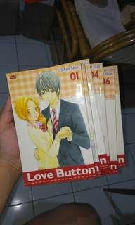 Komik Love Button Usami Maki Murah Meriah