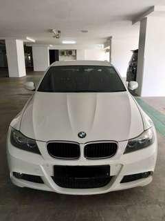 2009 BMW 320i Sports E90 2.0 (A)