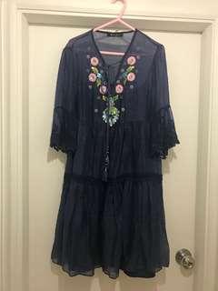 連身裙韓式