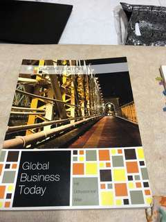 🚚 Global Business Today 8 Edition