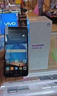 Huawei nova 2i kredit aeon/ awan tunai
