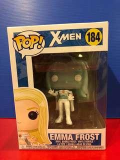X-Men Funko POP 'Emma Frost'