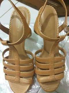 Preloved heels CK ORIGINAL