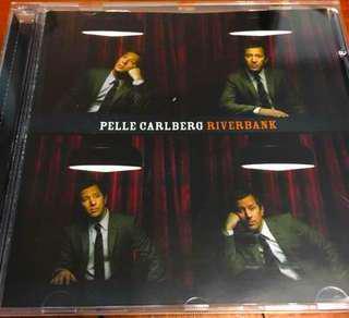 Pelle Carlberg (Swedish Indie pop on Labrador Records)