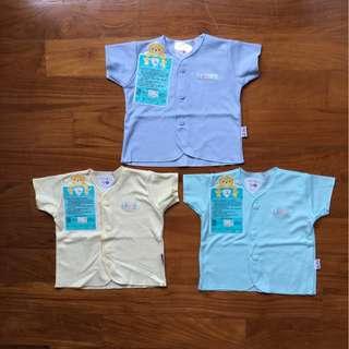 Baby Wear (0-3 months)