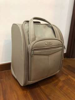 Samsonite Luggage- small carry on