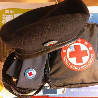 小學紅十字會急救包一套