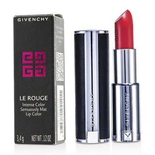 GIVENCHY Le Rouge Lipstick #105