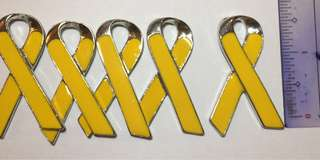 Yellow ribbon (Set2)