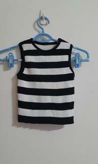 1~2歲嬰兒上衣