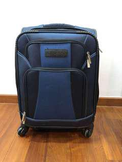 Carry on Luggage - Navy