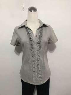 🚚 專櫃短袖襯衫
