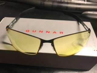 Gunnar Optiks Vayper Onyx - blue light reduction glasses