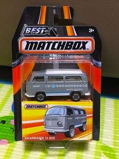Matchbox Volkswagen T2 Bus