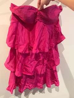 Pink Ladakh dress