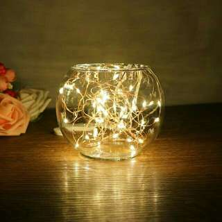 REPRICED Fairy lights