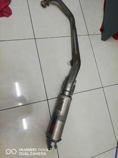 Ekzos YY PANG lc-135