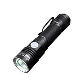 478 Mini Aluminum Flashlight