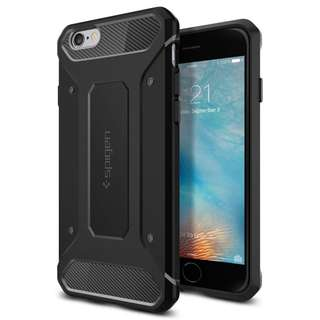 Spigen Rugged Armor for iPhone 6/6s and iPhone 6/6s Plus