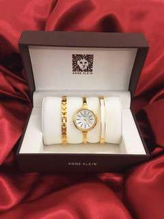Anne klein watch limited stocks