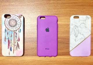 iPhone6/s Phone Jacket Cases