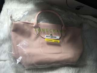 Sale‼️Authentic longchamp Neo Small Porcelain pink last price
