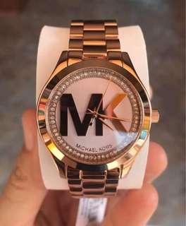 Mk watch best seller now