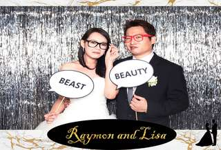Photobooth , photography services up to 100 print ups
