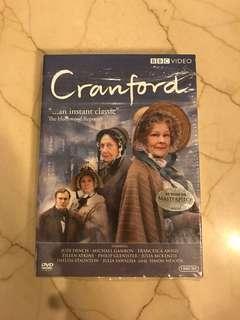 Crawford BBC DVD