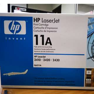 HP LaserJet Toner Cartridge ( Black )
