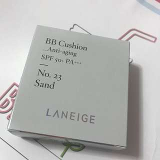 Laneige BB Cushion Anti-Aging