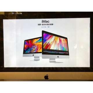 Apple iMac 2011年中 21.5吋