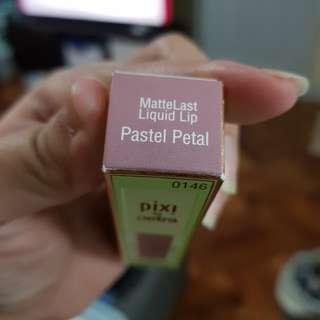 Pixi Liquid Matte Lipstick