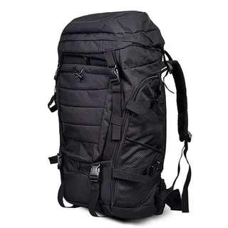 70L Outdoor ll Travel Backpack Bag- BN!