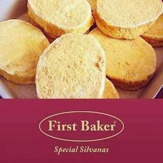 First Baker™ Silvanas