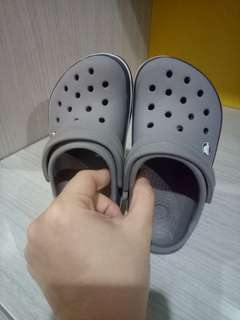 Sale Crocs ori