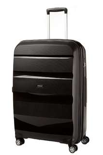 American tourister Bon air deluxe spinner 75cm Exp 旅行箱