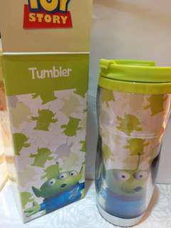 Toy Story 三眼仔咖啡杯