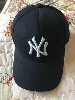 MLB Korea Cap