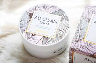 Jual Heimish All Clean Balm from Korea