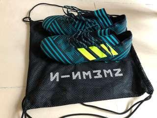 Adidas Nemeziz 17.1 釘boots