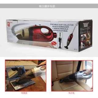 portable handheld vacuum household cleaner